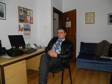 prof. dr. Ivo Županović
