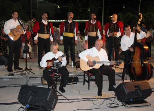 Foto: Radio DUX, Roko Stjepčević, Zoran Nikolić