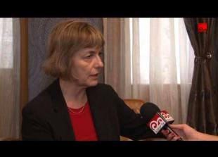 INTERVJU: VESNA PUSIĆ, POTPREDSJEDNICA HRVATSKE VLADE