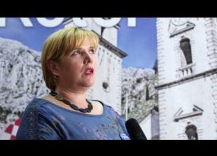 Ljiljana Velic - HGI Od srca! - Izjava - Poduzetnistvo