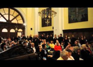 "Zbor ""Heinch Chapel"" u Kotoru"
