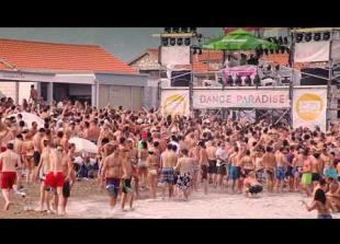 Zvezde iz regiona podržale Sea Dance Festival!