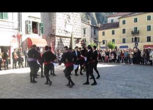 Dan Općine Kotor 2014.